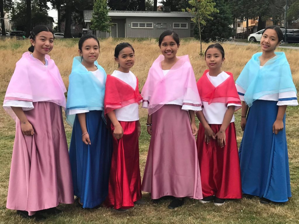 2019 TAIWANfest Metanioa Dance Group - Featured Image