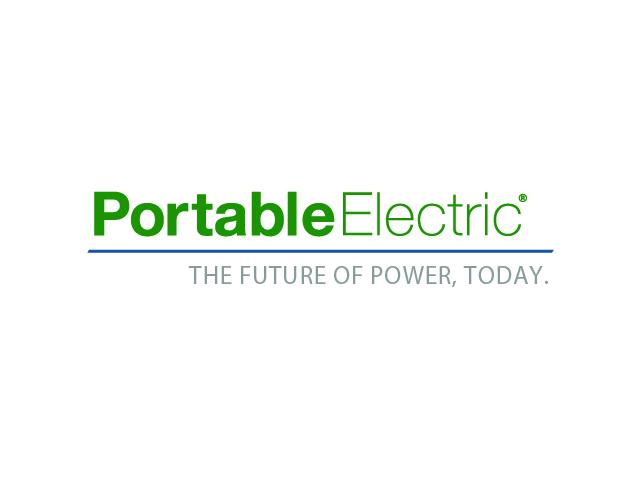 Portable Electric